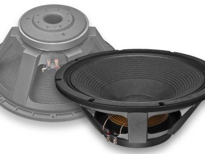 "MAG Audio Extends Professional Transducer Range with new 21"" Woofer"