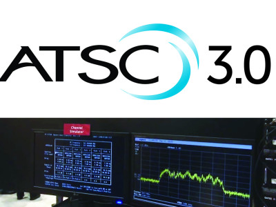 ATSC 3.0 Next-Generation Television Broadcasting To Take Center Stage At 2016 NAB Show