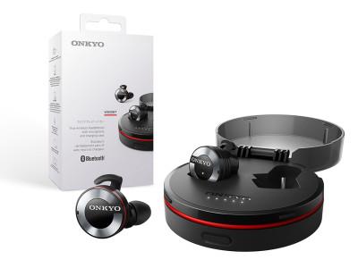 Onkyo W800BT True Wireless In-Ear Headphones - First to Market?