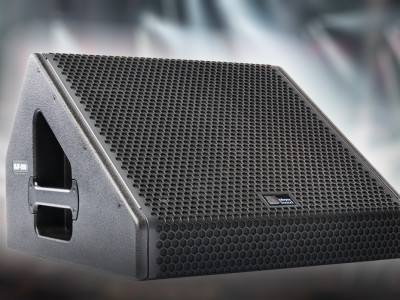 Meyer Sound Debuts MJF-208 Compact Stage Monitor and Enhances LEO Family with MDM-5000 Distribution Module
