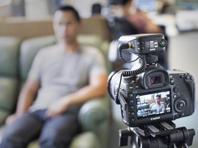 "RØDE Microphones Start Shipping the RØDELink Digital Wireless ""Filmmaker Kit"""