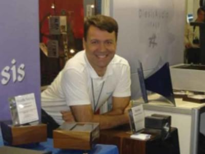 Member Profile: Fabio Camorani