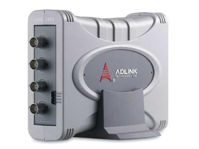 ADLINK Introduces a Signal-Acquisition Module