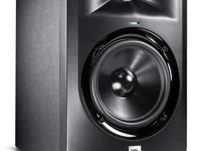 LSR 3 Series: Affordable Studio Monitors From Jbl Professional