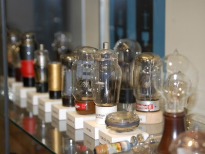 Explore Audio's Past and Repurpose Vintage Tubes into a 21st Century Project