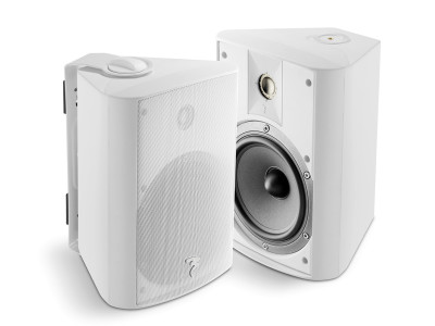 New Focal Outdoor Speaker Lineup Now Available in US