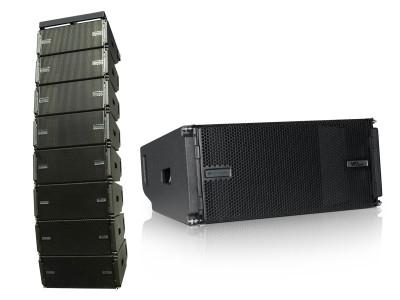 dBtechnologies Introduces VIO L210 2-Way Active Line Array System