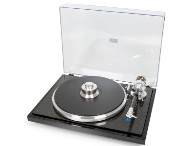 VANA Brings European Audio Team (E.A.T.) C-Major Turntable to US Market