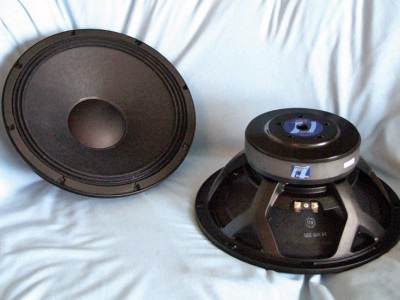"Test Bench - Beyma 12MC500 12"" Pro Sound Woofer"