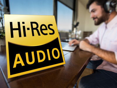 Listeners Are Effectively Able to Find Audible Differences with High-Resolution Audio