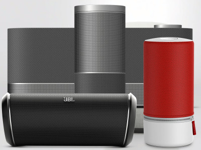 Worldwide Home Audio Market is Growing Thanks to Bluetooth Speakers