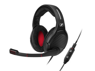 Sennheiser Introduces PC 373D Gaming Headset with Immersive Sound