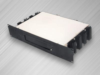 A 50W/Channel Composite Amplifier