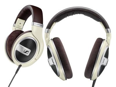 Sennheiser Introduces Next Generation of Popular HD 500 Headphone Range