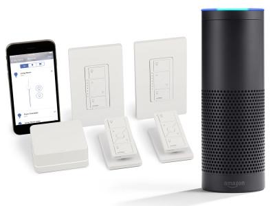 Lutron HomeWorks QS and RadioRA 2 Lighting Control Systems to Work with Amazon Alexa