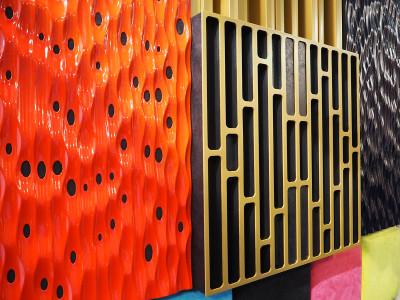 R&D Stories: Artnovion - Acoustic Performance For Unlimited Design Solutions
