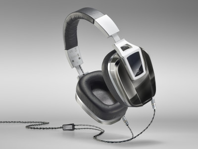 Ultrasone Introduces Edition 8 EX Mid-Size Headphones with S-Logic EX