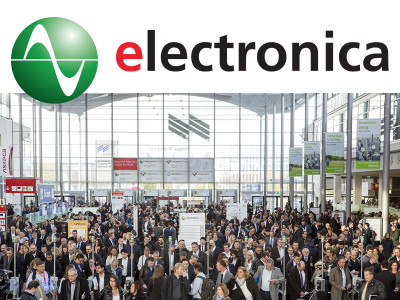 2016 electronica Show Appeals to More Connected Security