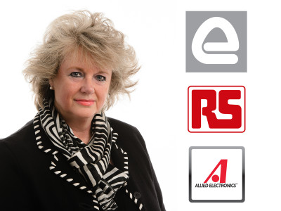 Electrocomponents appoints new President of RS Components