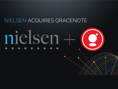 Nielsen Acquires Music Metadata Service Gracenote for $560 Million