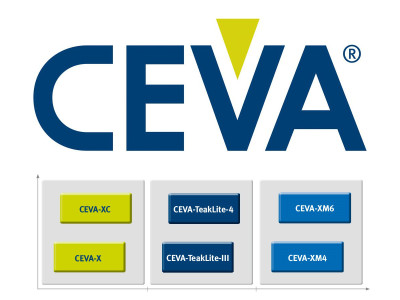 Shenzhen Micro & Nano Institute License CEVA Audio/Voice DSP for Microphone Far-Field Voice Pickup Applications