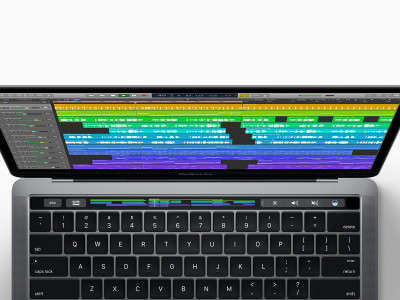 Apple GarageBand and Apple Logic Pro X Get Major Updates and New Features
