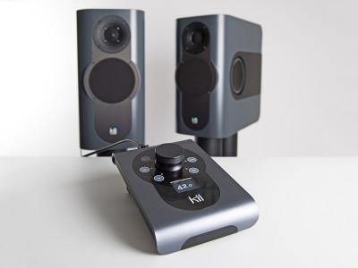 Kii Audio Announces Kii THREE Pro and Kii CONTROL for Studio Applications