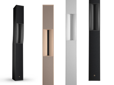 L-Acoustics Announces new Syva Line Source Plug-and-Play Speaker System