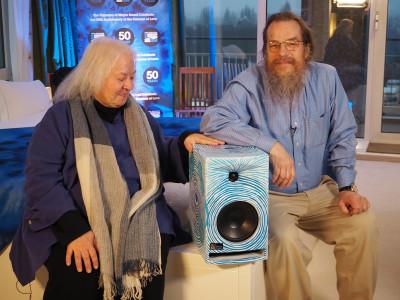 John and Helen Meyer Share Summer Of Love Golden Anniversary