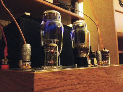The 2A3 Tube Amplifier - A Tribute to Simplicity and Warm Sound