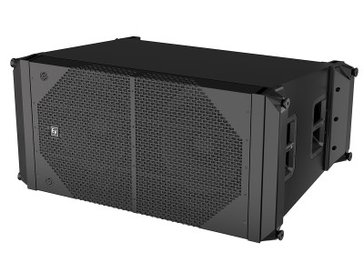 Electro-Voice Introduces X12-125F Flying Subwoofer to X-Line Advance Line Array Series