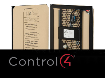 Control4 Acquires Residential and Home Theater Pioneer Triad Speakers