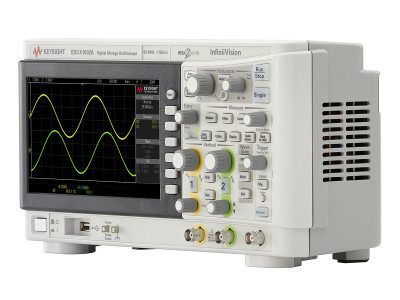 Keysight Technologies Introduces Ultra-Low Cost InfiniiVision 1000 X-Series Oscilloscopes
