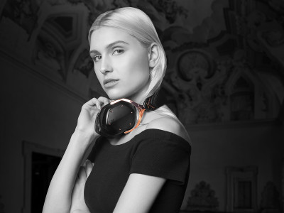 V-MODA Unveils Improved Crossfade 2 Wireless Headphones