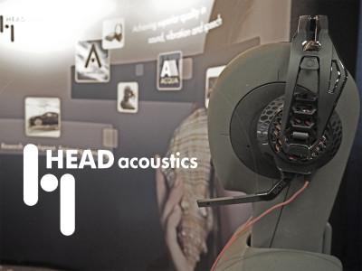 HEAD acoustics Promotes Voice Quality Web Seminars