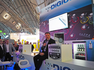 DiGiCo Introduces 'Stadius' Mic Pre-Amp and More Operational Options for Live Mixing