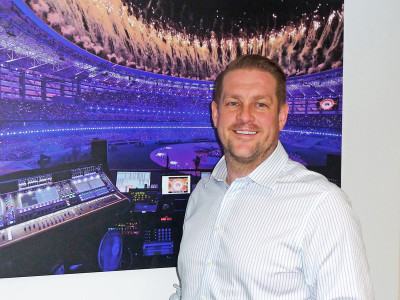 DiGiCo Appoints Austin Freshwater as New General Manager