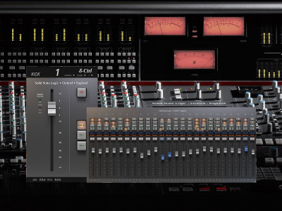 Solid State Logic Announces New Matrix Delta Software and new 24 Fader and Delta Control Plug-In Updates For AWS Consoles