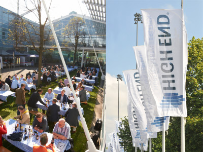 Let The Music Play! Industry Gets Ready for 2017 High End Show in Munich
