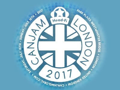 CanJam Global Returns to London this Summer with CanJam London 2017