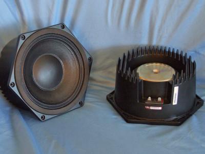 Test Bench: B&C Speakers 8NSM64 Closed-Back Midrange