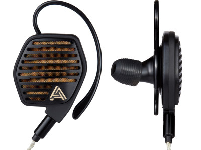 Audeze Introduces LCD-i4 In-Ears Based on the LCD-4