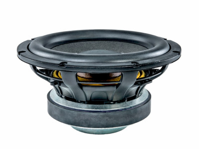 "Peerless by Tymphany Launches New SDF Woofer Series and Starts Shipping SDF-250 10"" Model"