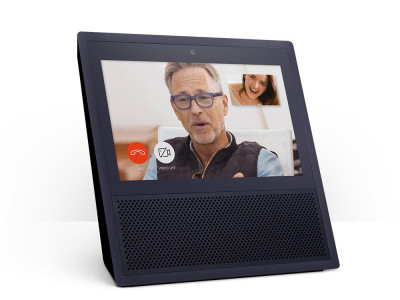 Amazon Announces Echo Show ...and It's Not a Speaker!