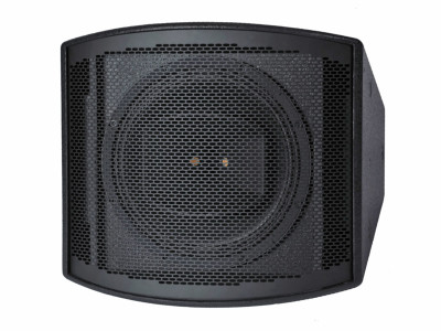 Fulcrum Acoustic Unveils New CCX Subcardioid Coaxial Loudspeaker