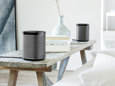 Home Audio Revenues on Target to Grow 17% in 2017