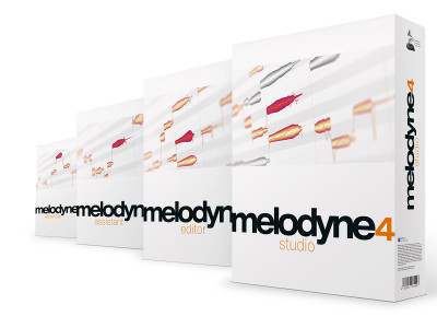 Celemony Launches Melodyne Training Online Resource