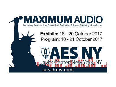 Safeguarding Our Audio Heritage: AES New York 2017's Archiving and Restoration Track