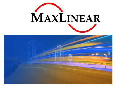 MaxLinear Presents Breakthrough AirPHY Multi-Gigabit Wireless Technology