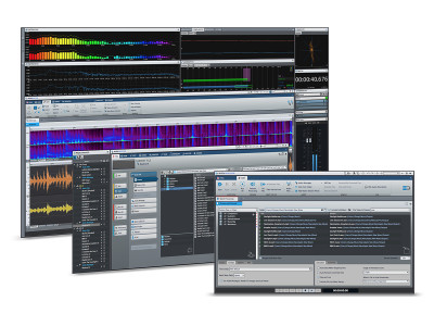 Steinberg Shows the Way to Great Audio Software with WaveLab 9.5 Update